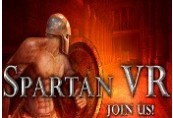 Spartan VR Steam CD Key