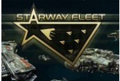 Starway Fleet Steam CD Key