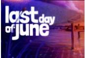 Last Day of June EU Clé Steam