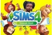 The Sims 4: Toddler Stuff Clé Origin