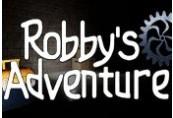 Robby's Adventure Steam CD Key