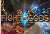 Fight of Gods - DLC Character - Freyja Steam CD Key
