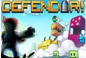 Defendoooooor!! Steam CD Key