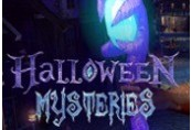 Halloween Mysteries Steam CD Key