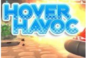 Hover Havoc Steam CD Key