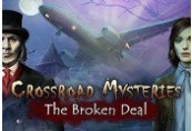 Crossroad Mysteries: The Broken Deal Steam CD Key