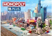 MONOPOLY PLUS EU Uplay CD Key