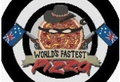 World's Fastest Pizza Steam CD Key