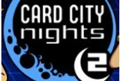 Card City Nights 2 Steam CD Key