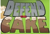 Defend the Cake Steam CD Key