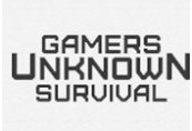 Gamers Unknown Survival Steam CD Key