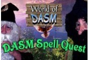World of DASM, DASM Spell Quest Steam CD Key