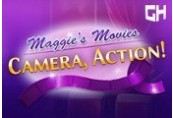 Maggie's Movies - Camera, Action! Clé Steam