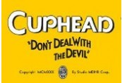 Cuphead XBOX One CD Key
