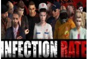 Infection Rate Steam CD Key