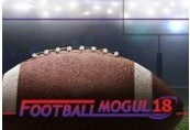 Football Mogul 18 Steam CD Key