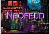 Neofeud Steam CD Key