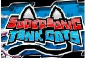 Supersonic Tank Cats Steam CD Key