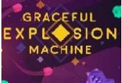 Graceful Explosion Machine US PS4 CD Key