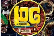 LOG the game Steam CD Key