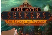 The Myth Seekers: The Legacy of Vulcan Clé Steam
