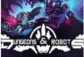 Dungeons and Robots Steam CD Key