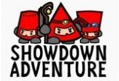 Showdown Adventure Steam CD Key