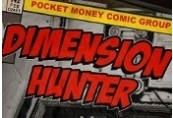 Dimension Hunter Steam CD Key