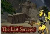 The Last Sorcerer Steam CD Key