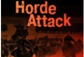Horde Attack Steam CD Key