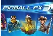 Pinball FX3 - Universal Classics Pinball DLC Clé Steam