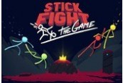 Stick Fight: The Game Steam CD Key