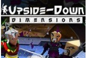 Upside-Down Dimensions Steam CD Key
