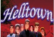 Helltown Steam CD Key