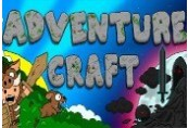 Adventure Craft Steam CD Key