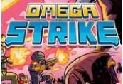 Omega Strike EU PS4 CD Key
