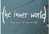 The Inner World: The Last Wind Monk US PS4 CD Key