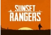 Sunset Rangers Steam CD Key