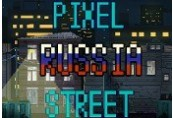 Pixel Russia Streets Steam CD Key