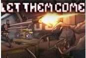 Let Them Come Steam CD Key