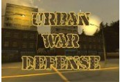 Urban War Defense Steam CD Key