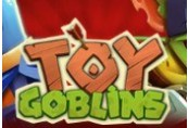 Toy Goblins Steam CD Key