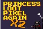 Princess.Loot.Pixel.Again x2 Steam CD Key