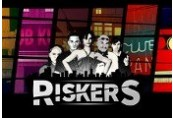 Riskers Steam CD Key