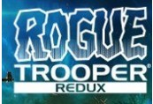 Rogue Trooper Redux Steam CD Key