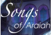 Songs of Araiah: Re-mastered Edition Steam CD Key