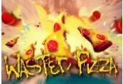 Wasted Pizza Steam CD Key