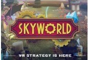Skyworld Clé Steam