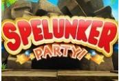 Spelunker Party! Steam CD Key