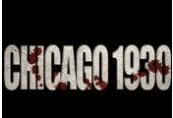 Chicago 1930 : The Prohibition Clé Steam